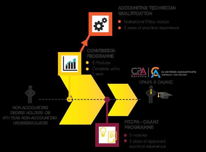 Conversion Programme Flow