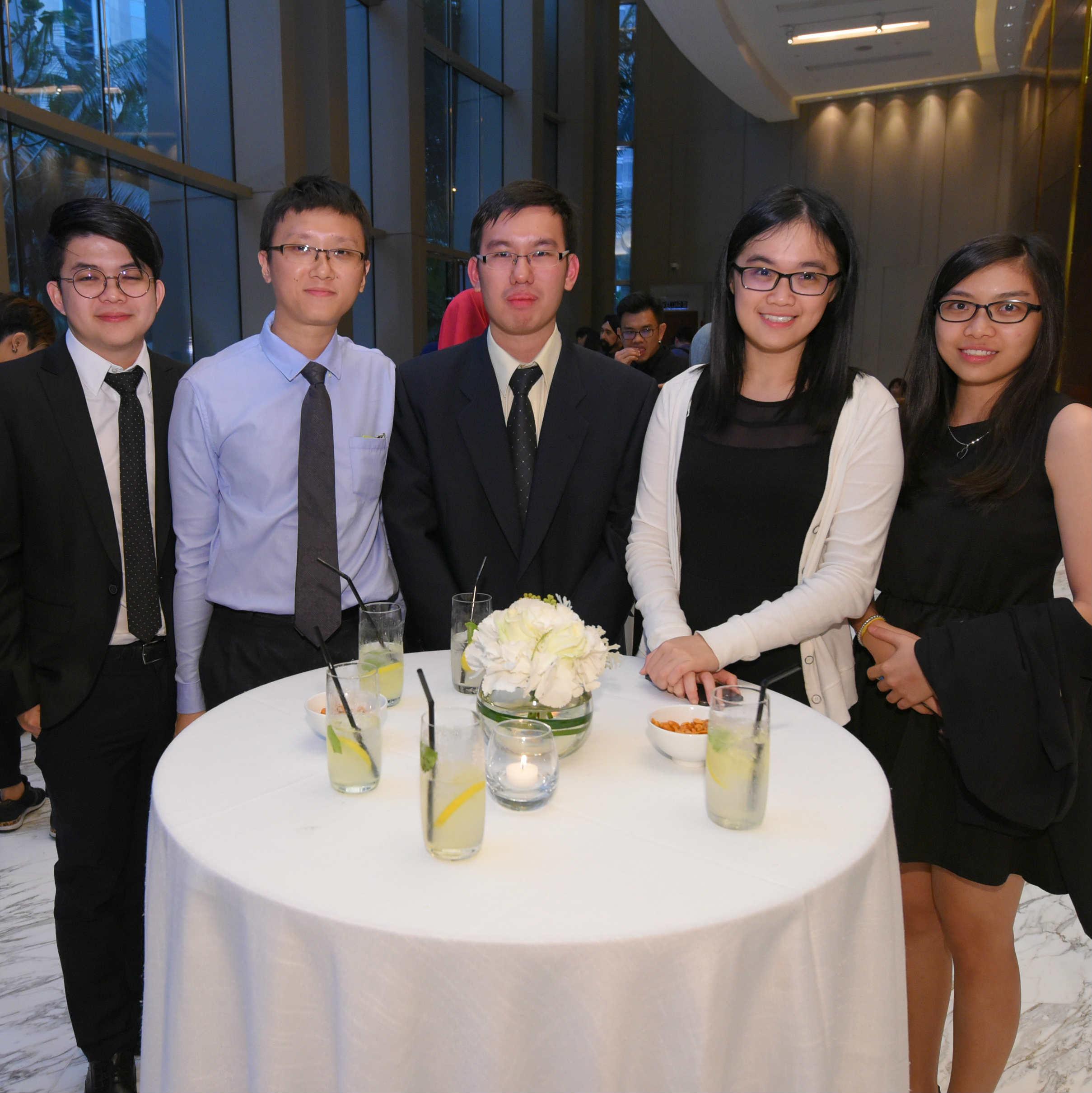 MICPA 58th Annual Dinner
